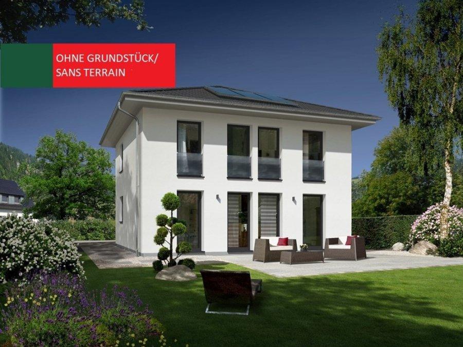 haus kaufen 4 zimmer 145 m² mettlach foto 1