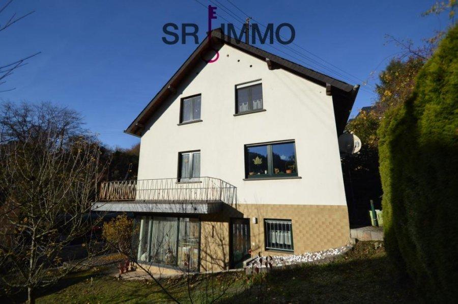 Einfamilienhaus zu kaufen 4 Schlafzimmer in Neuerburg