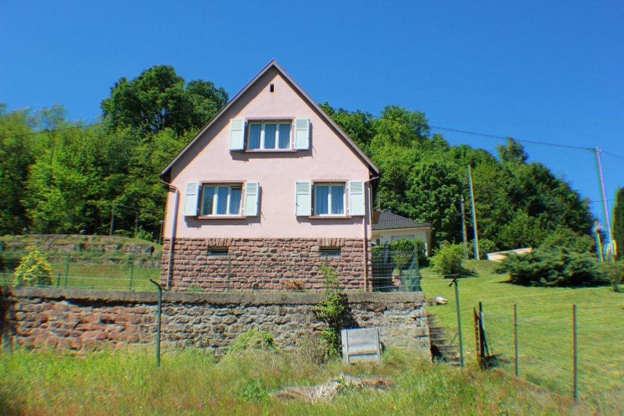 acheter maison 4 pièces 90 m² wingen-sur-moder photo 1