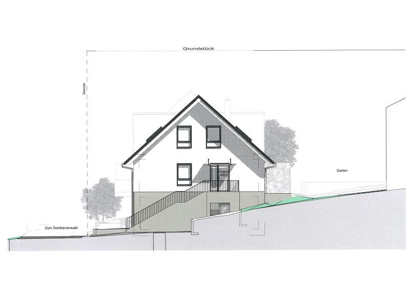 doppelhaushälfte kaufen 3 zimmer 106.63 m² trier foto 7