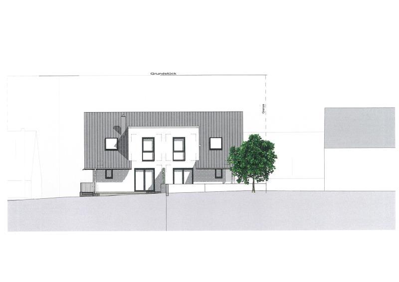 doppelhaushälfte kaufen 3 zimmer 106.63 m² trier foto 1
