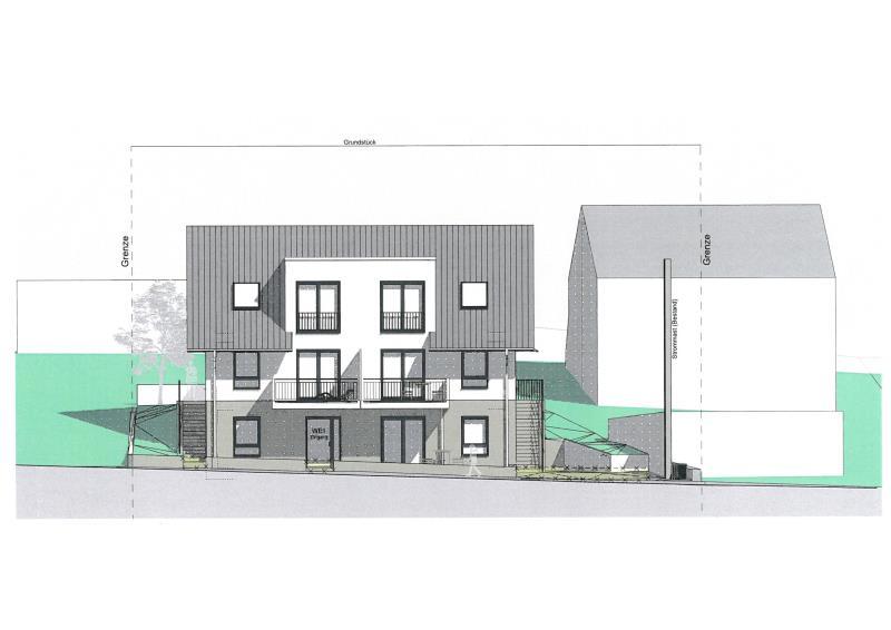 doppelhaushälfte kaufen 3 zimmer 106.63 m² trier foto 4