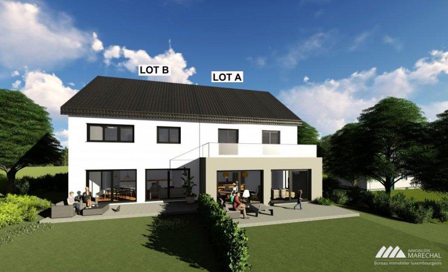 acheter maison jumelée 3 chambres 170 m² imbringen photo 2