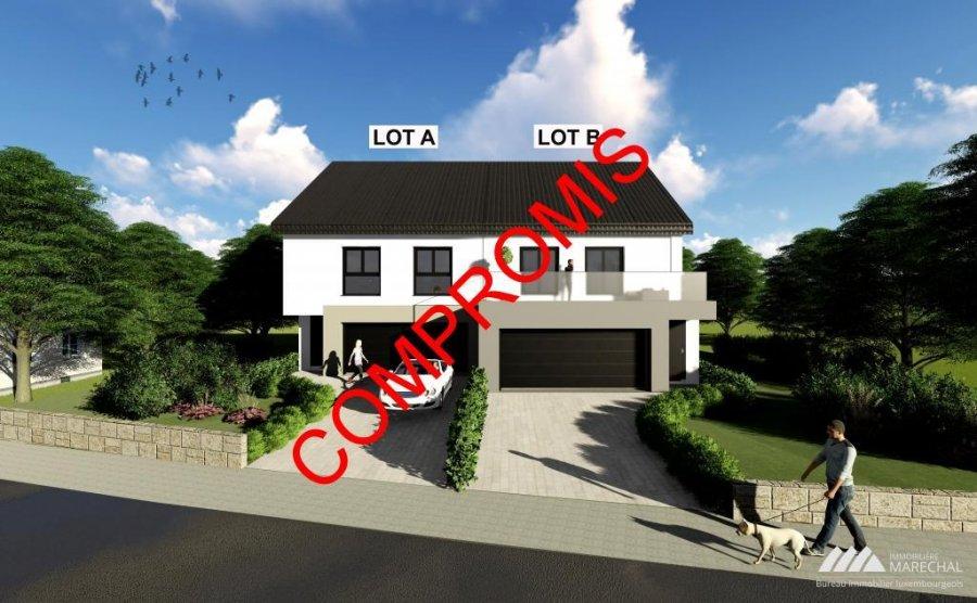 acheter maison jumelée 3 chambres 170 m² imbringen photo 1