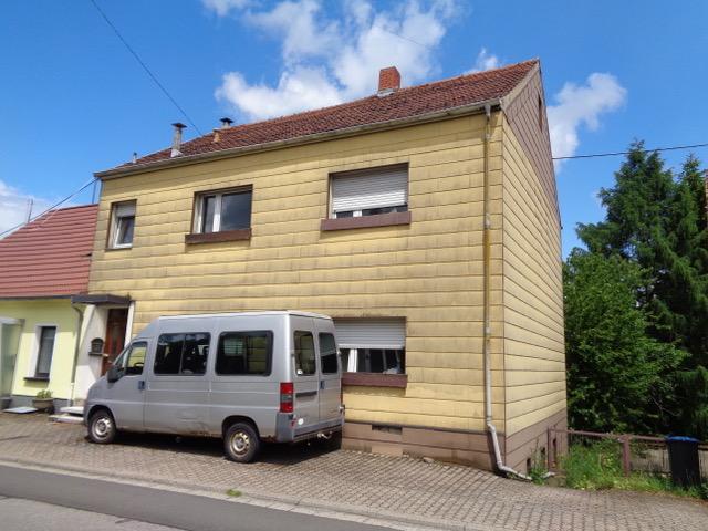 haus kaufen 5 zimmer 150 m² illingen foto 1