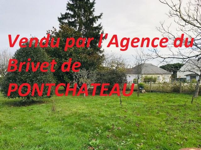 acheter terrain constructible 0 pièce 1000 m² pontchâteau photo 1