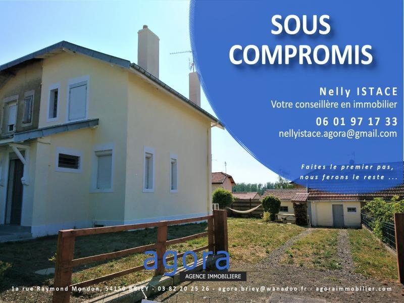 acheter maison 3 pièces 70 m² mancieulles photo 1