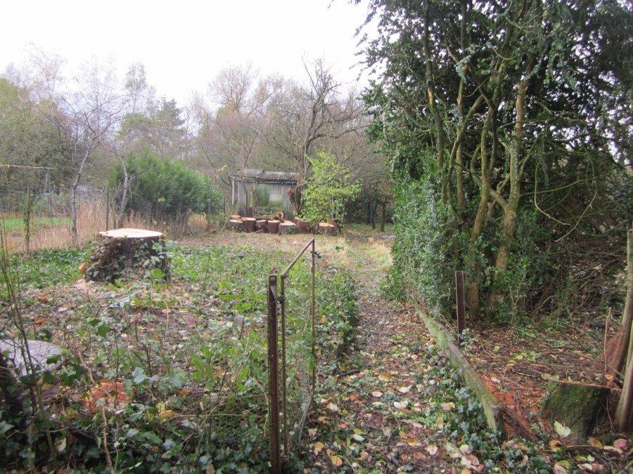 Maison mitoyenne à vendre F7 à Dommary-Baroncourt
