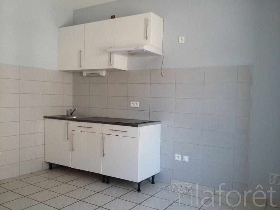 louer appartement 2 pièces 28 m² épinal photo 1