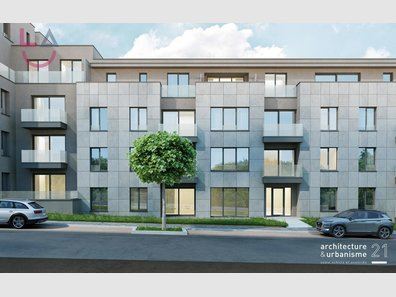 Wohnung zum Kauf 3 Zimmer in Luxembourg-Cessange - Ref. 6555864