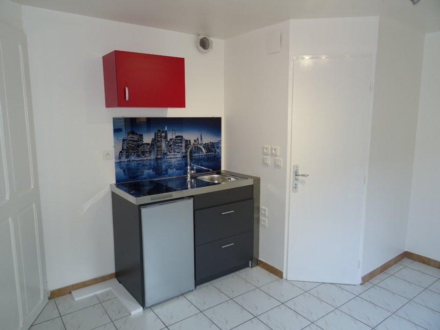 Studio à louer F1 à Nancy-Boudonville - Scarpone - Libération