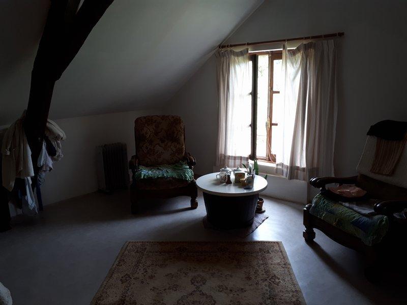 Maison à vendre F4 à Montabon