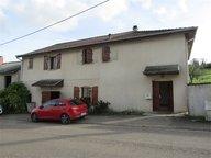 Maison mitoyenne à louer F5 à Bouxurulles - Réf. 6576344