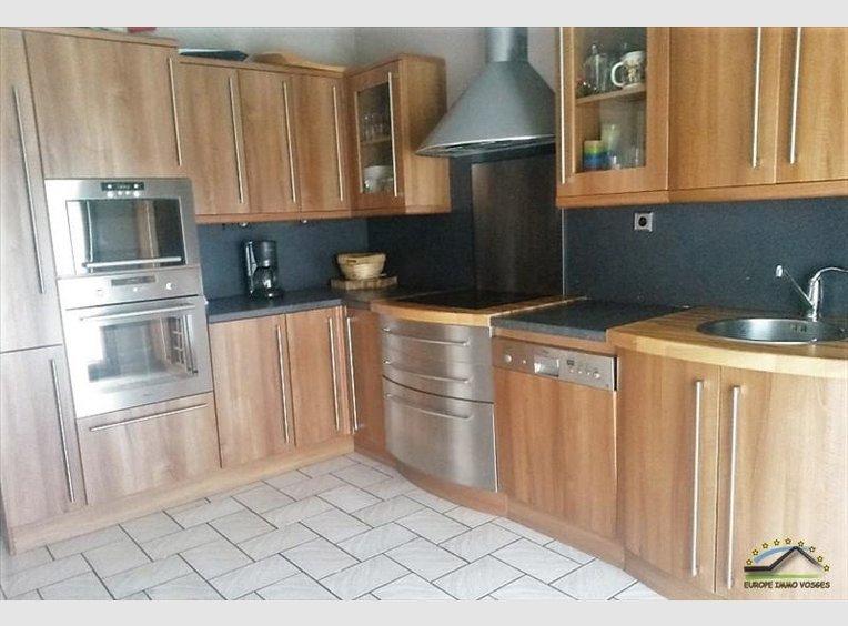 Maison à vendre F6 à Thaon-les-Vosges (FR) - Réf. 4970712