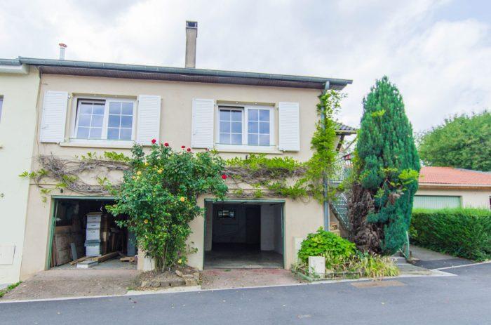 acheter maison 4 pièces 72 m² pange photo 1