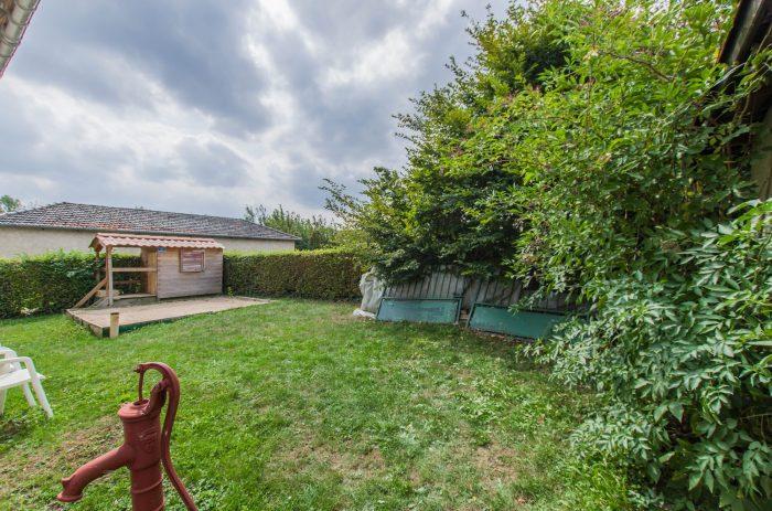 acheter maison 4 pièces 72 m² pange photo 3