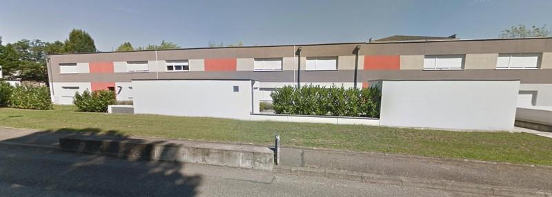 Appartement à louer F1 à Illkirch graffenstaden