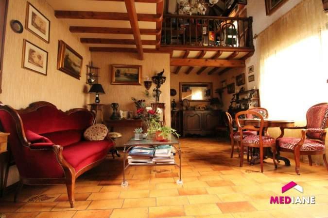 acheter maison 6 pièces 200 m² charmes photo 4