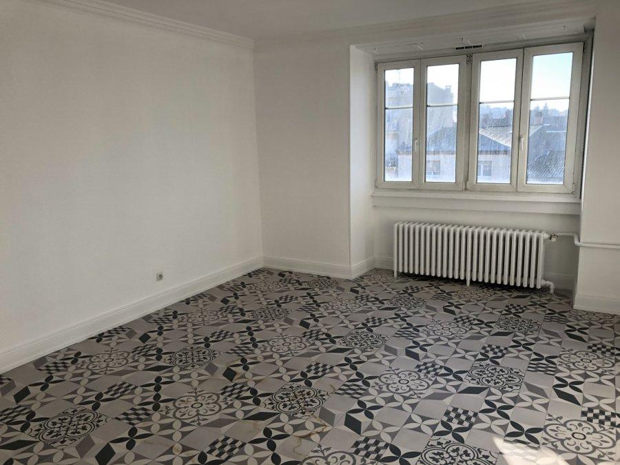 louer appartement 2 pièces 77 m² sarrebourg photo 1