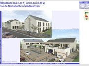 Appartement à vendre 4 Chambres à Niederanven - Réf. 6044376
