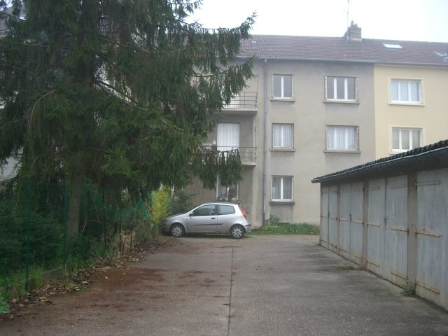 Agence immobili re metz cabinet andre guerbert metz 57000 for Garage voiture metz