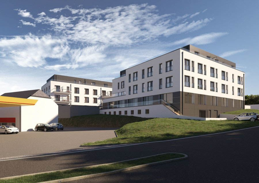 acheter appartement 2 chambres 84 m² wemperhardt photo 5
