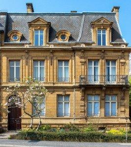 louer maison de maître 0 chambre 650 m² luxembourg photo 1