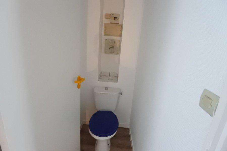 Appartement à louer F2 à La ferté-bernard
