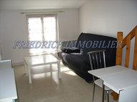 Appartement à louer F1 à Bar-le-Duc - Réf. 6372312