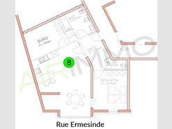 Apartment for sale 1 bedroom in Echternach - Ref. 6310872