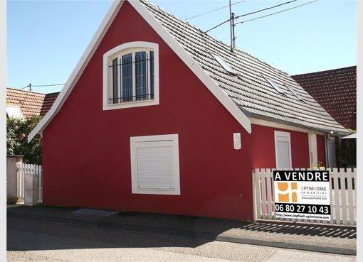 vente maison 4 pi 232 ces 224 haguenau bas rhin r 233 f 5602264