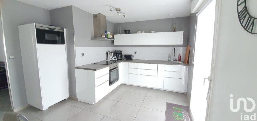 acheter maison 6 pièces 126 m² pournoy-la-grasse photo 2