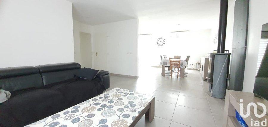 acheter maison 6 pièces 126 m² pournoy-la-grasse photo 3