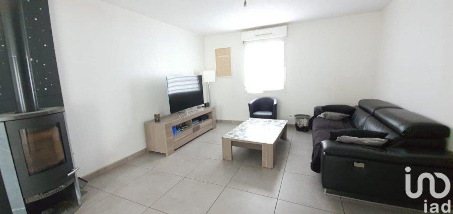 acheter maison 6 pièces 126 m² pournoy-la-grasse photo 4