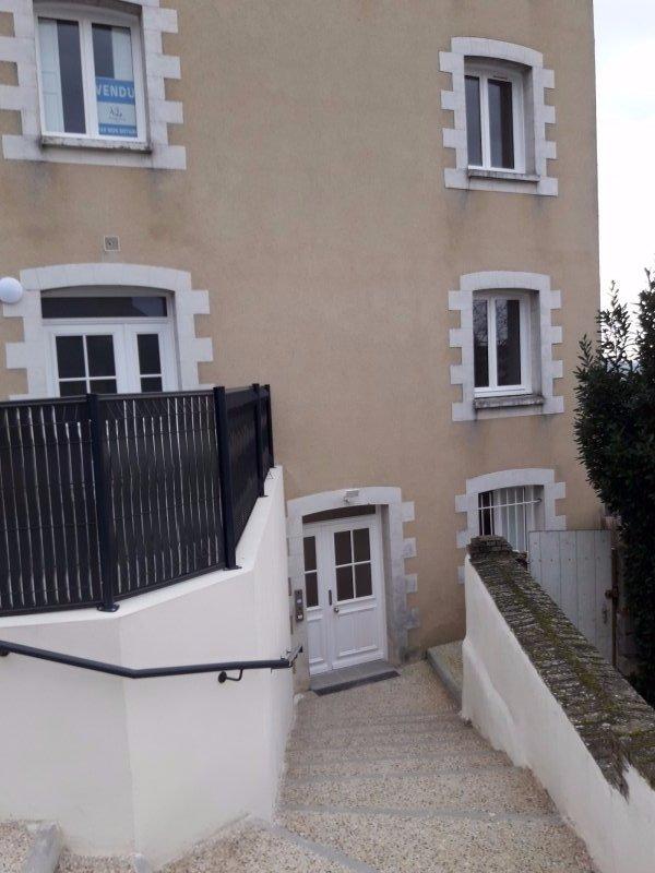 acheter appartement 3 pièces 66 m² château-gontier photo 2
