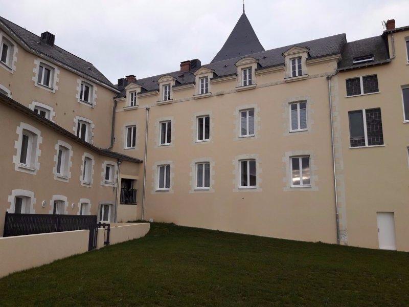 acheter appartement 3 pièces 66 m² château-gontier photo 1