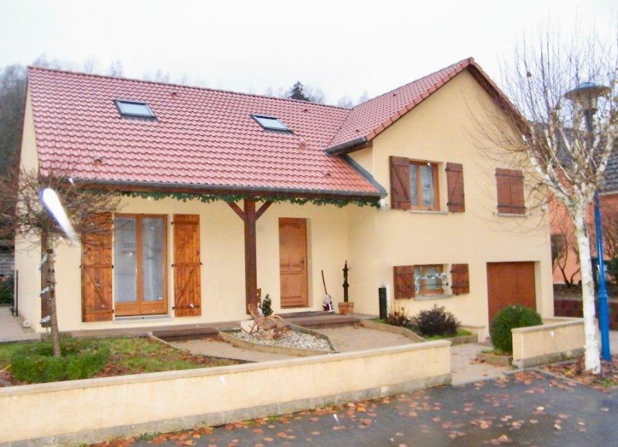 house for buy 10 rooms 152 m² ottange photo 1