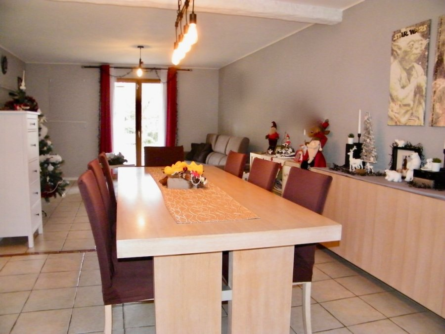 house for buy 10 rooms 152 m² ottange photo 4