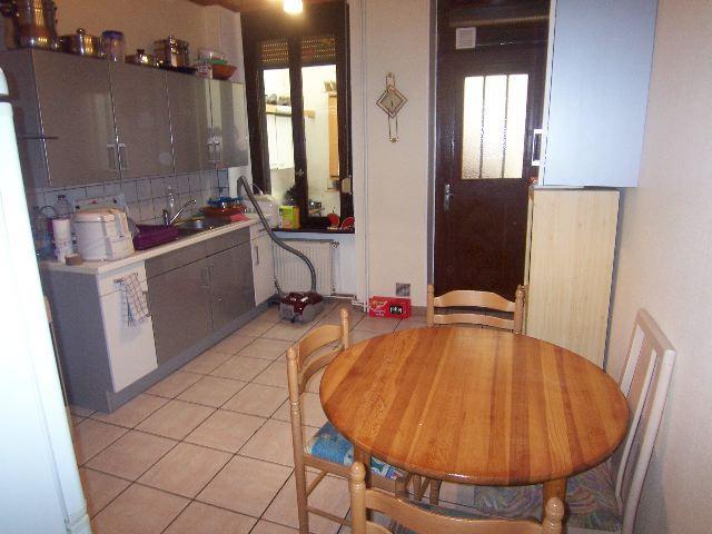 acheter maison mitoyenne 5 pièces 81 m² longlaville photo 2