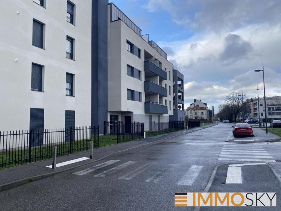Appartement à vendre F3 à Le Ban Saint-Martin