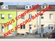 Haus zum Kauf 4 Zimmer in Pétange - Ref. 6618328