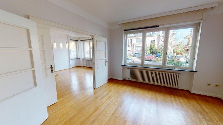 louer bureau 0 chambre 214 m² luxembourg photo 1