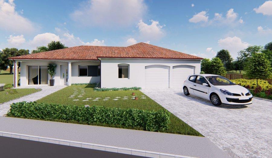 ▷ detached house for sale u2022 archettes u2022 130 m² u2022 price from 205 000