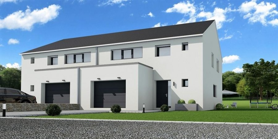 detached house for buy 3 bedrooms 155 m² hamiville photo 1