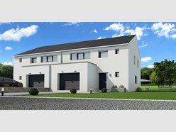 Maison individuelle à vendre 3 Chambres à Hamiville - Réf. 6196696