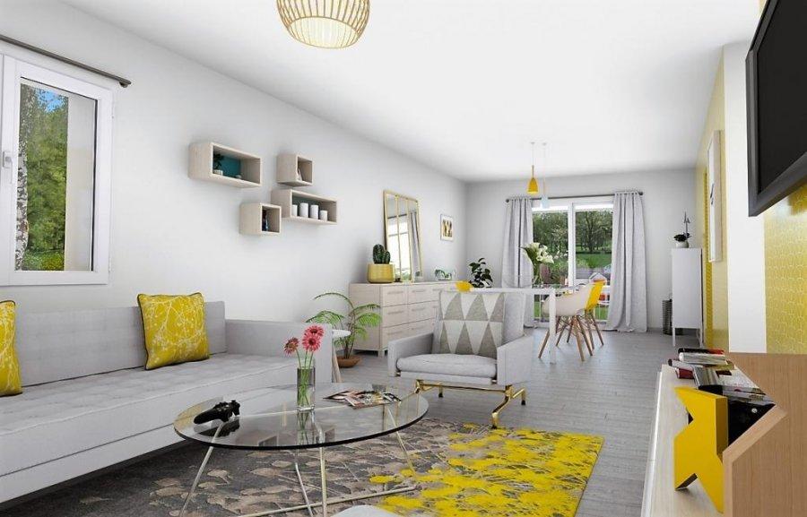 acheter maison individuelle 3 chambres 155 m² hamiville photo 2