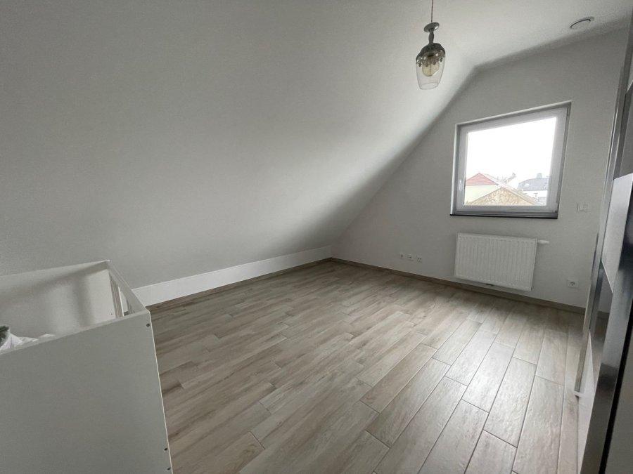 Duplex à louer 2 chambres à Hosingen