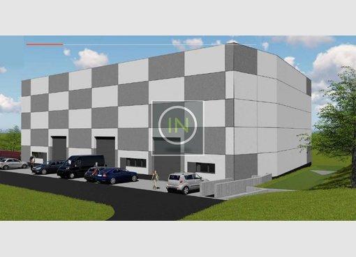 Entrepôt à vendre à Contern (LU) - Réf. 5930712