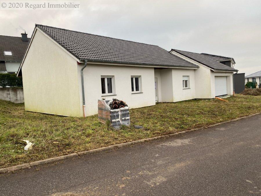 haus kaufen 4 zimmer 110 m² sarreguemines foto 2