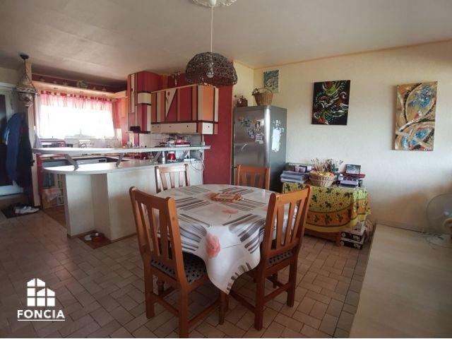 acheter appartement 5 pièces 78 m² chantraine photo 3